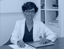 Dra. Cinira Soledade