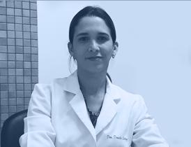 Dra. Danielle Rossana Bonilha